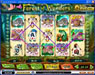 Swiss Casino featuring the video-Slots Forest of Wonders with a maximum payout of Jackpot