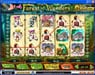 Fly Casino featuring the Video Slots Forest of Wonders with a maximum payout of Jackpot