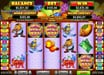 iNET Bet featuring the Video Slots Fruit Bowl XXV with a maximum payout of $250,000