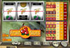 Liberty Slots featuring the Video Slots Fruit Slots with a maximum payout of 25,000x
