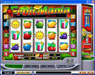 Carnival featuring the Video Slots Fruitmania with a maximum payout of Jackpot