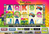 Liberty Slots featuring the Video Slots Funky Chicken with a maximum payout of 50,000x