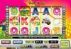 Lincoln featuring the Video Slots Funky Chicken with a maximum payout of 50,000x
