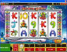 Platinum Play featuring the Video Slots Galatic Gopher with a maximum payout of $37,500