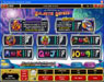 Euro Palace featuring the Video Slots Galatic Gopher with a maximum payout of $37,500