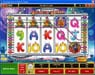 Vegas Joker featuring the Video Slots Galatic Gopher with a maximum payout of 2,500x
