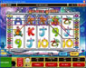 Sin Spins featuring the Video Slots Galatic Gopher with a maximum payout of $37,500