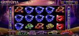 Prism featuring the Video Slots Gemtopia with a maximum payout of $250,000