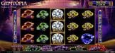 Club SA featuring the Video Slots Gemtopia with a maximum payout of $250,000
