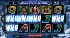 Go Wild featuring the Video Slots Girls with Guns 2-Frozen Dawn with a maximum payout of $109,250