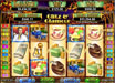 Real Vegas Online featuring the video-Slots Glitz & Glamour with a maximum payout of 50,000