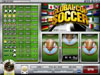 Golden Lady featuring the Video Slots Global Cup Soccer with a maximum payout of $75,000