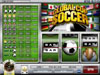 Golden Lion featuring the Video Slots Global Cup Soccer with a maximum payout of $75,000