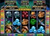 Slotnuts featuring the video-Slots Goblin's Treasure with a maximum payout of 50,000
