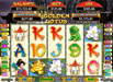 Cool Cat featuring the Video Slots Golden Lotus with a maximum payout of $250,000