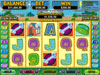 Planet 7 featuring the video-Slots Golden Retriever with a maximum payout of 50,000
