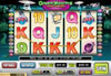 Liberty Slots featuring the Video Slots Green Meanies with a maximum payout of $50,000