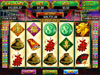 Planet 7 featuring the video-Slots Happy Golden Ox of Happienes with a maximum payout of Jackpot
