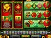 Saturn featuring the video-Slots Happy Golden Ox of Happienes with a maximum payout of Jackpot