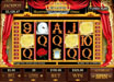 Sloto Cash featuring the Video Slots Haunted Opera with a maximum payout of $250,000