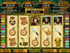 Lucky18 featuring the Video Slots Hidden Riches with a maximum payout of $250,000