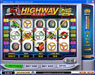 City Tower featuring the Video Slots Highway Kings with a maximum payout of $50,000