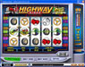 Club 777 featuring the Video Slots Highway Kings with a maximum payout of 10,000x