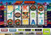 Miami Club featuring the Video Slots Hot Roller with a maximum payout of $100,000