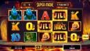 Luxury featuring the Video Slots Hot as Hades with a maximum payout of $500,000
