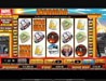Ramses Gold featuring the Video Slots Iron Man with a maximum payout of 6,000x