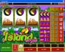 Kerching featuring the Video Slots Island Style with a maximum payout of 2,400x