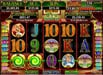 Uptown Aces featuring the video-Slots It's a Mystery with a maximum payout of 50,000