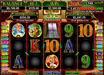 Wild Vegas featuring the video-Slots It's a Mystery with a maximum payout of 50,000