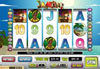 Liberty Slots featuring the Video Slots Ja Man with a maximum payout of $100,000