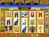 Slots Plus featuring the Video Slots Jackpot Cleopatra's Gold with a maximum payout of $12,500