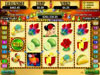 High Noon featuring the video-Slots Jackpot Pinatas with a maximum payout of Jackpot