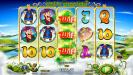 Northern Lights featuring the Video Slots Jack's Beanstalk with a maximum payout of $15,000