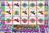 Liberty Slots featuring the Video Slots Jester's Jackpot with a maximum payout of 25,000x
