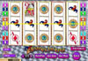 Miami Club featuring the Video Slots Jester's Jackpot with a maximum payout of 25,000x