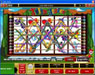 Strike it Lucky featuring the Video Slots Jolly Jester with a maximum payout of $10,000