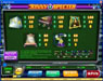 Casdep featuring the Video Slots Jonny Specter with a maximum payout of $7,500