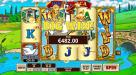 Fly Casino featuring the Video Slots Juego De La Oca with a maximum payout of $20,000