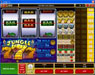 Jackpot City featuring the Video Slots Jungle 7's with a maximum payout of $225,000