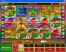 Zodiac featuring the Video Slots Jungle Jim with a maximum payout of $20,000