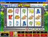 Blackjack Ballroom featuring the Video Slots K9 Capers with a maximum payout of 6,000x