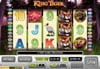 Liberty Slots featuring the Video Slots King Tiger with a maximum payout of 50,000x