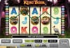 Miami Club featuring the Video Slots King Tiger with a maximum payout of 50,000x