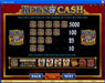 21 Jackpots featuring the Video Slots Kings of Cash with a maximum payout of $500,000