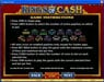 Royal Panda featuring the Video Slots Kings of Cash with a maximum payout of $500,000