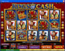 Go Wild featuring the Video Slots Kings of Cash with a maximum payout of $500,000